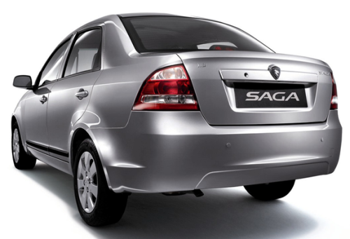 Proton Saga BLM  My Best Car Dealer