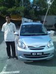 Perodua Viva Standard