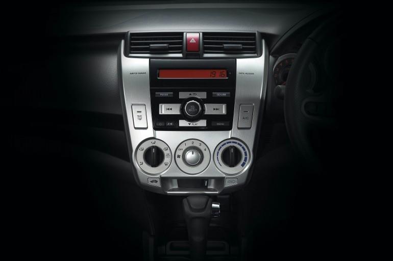 Honda City Audio  My Best Car Dealer