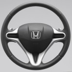 Honda City Steering Grade S