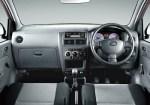 Perodua Viva Front Interior View
