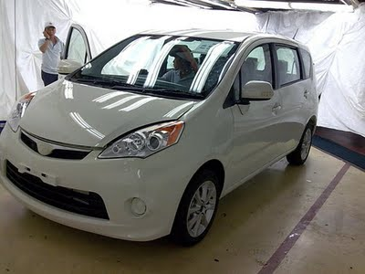 New Perodua MPV Alza is ready for booking!  My Best Car