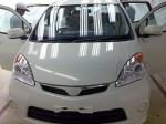 Perodua MPV Front View