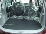 Perodua MPV Interior View