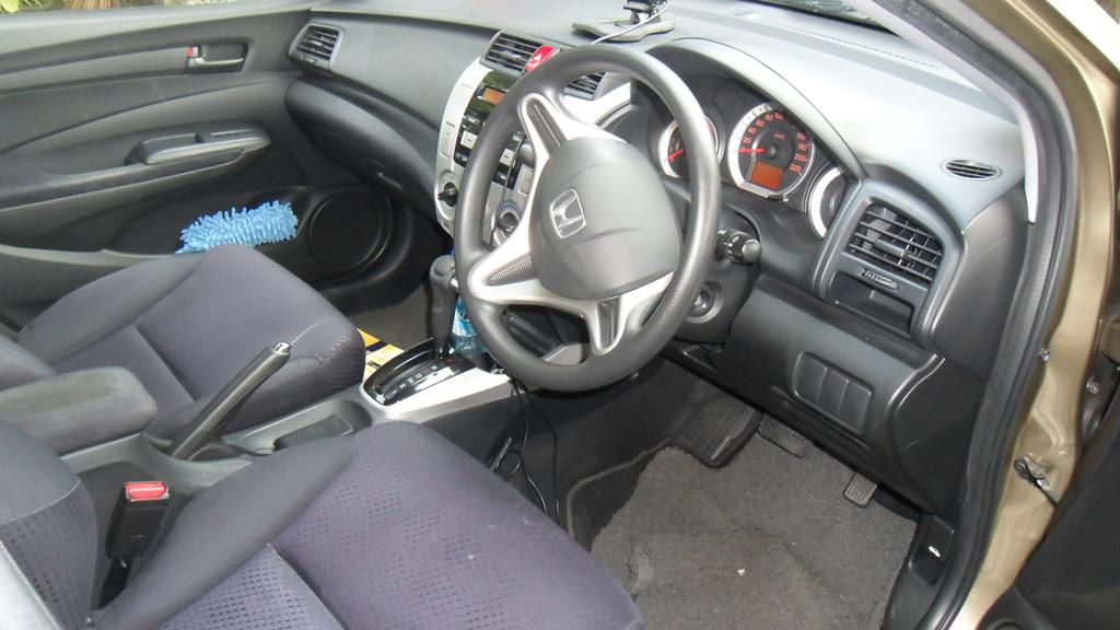 2009 Honda City For Sale My Best Car Dealer