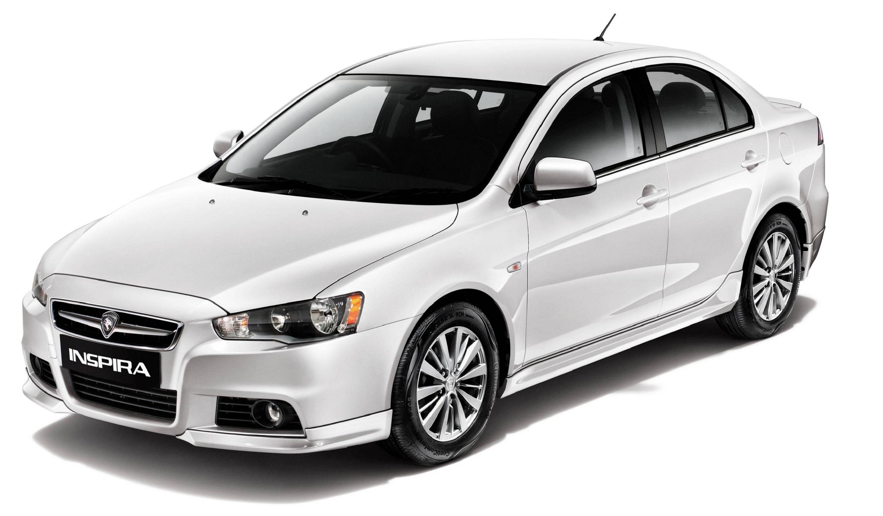 proton inspira 2012 year end promotion my best car dealer