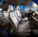 Honda-Insight-hybrid-interior
