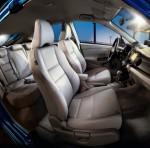 Honda-Insight-hybrid-interior