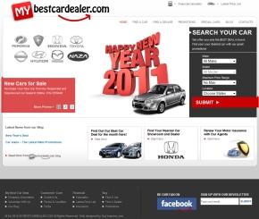 Dealer kereta malaysia