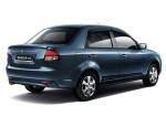 Proton Saga FL Side