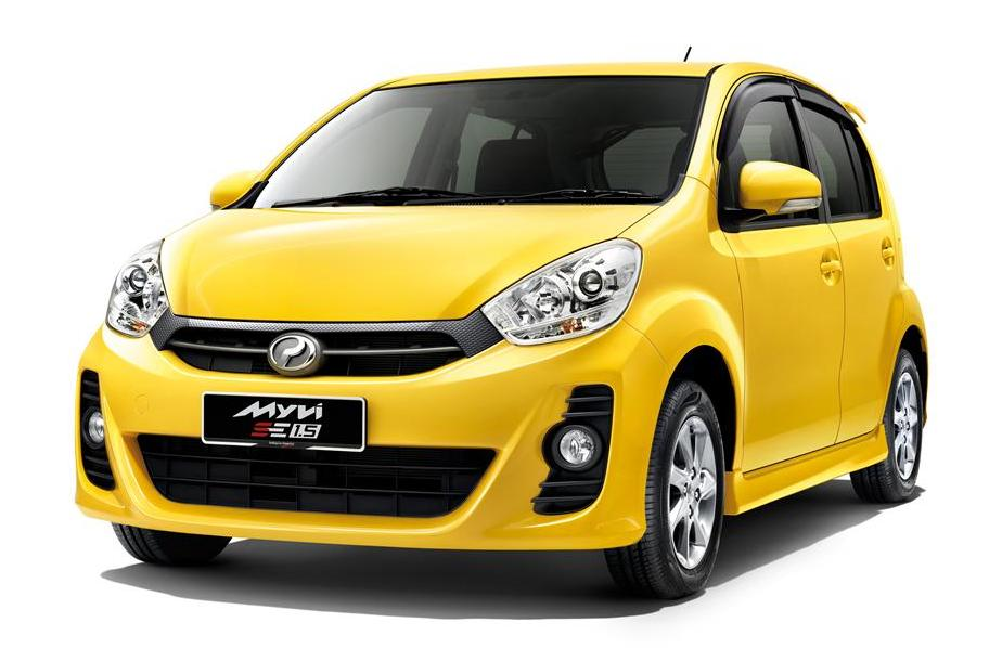 Perodua Myvi 15 Price List Malaysia Car Dealers Html