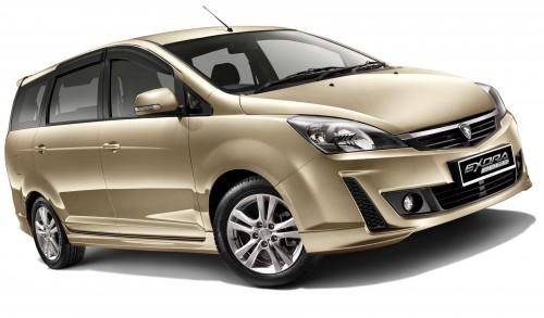 Proton Exora Bold – Price List 2012  My Best Car Dealer
