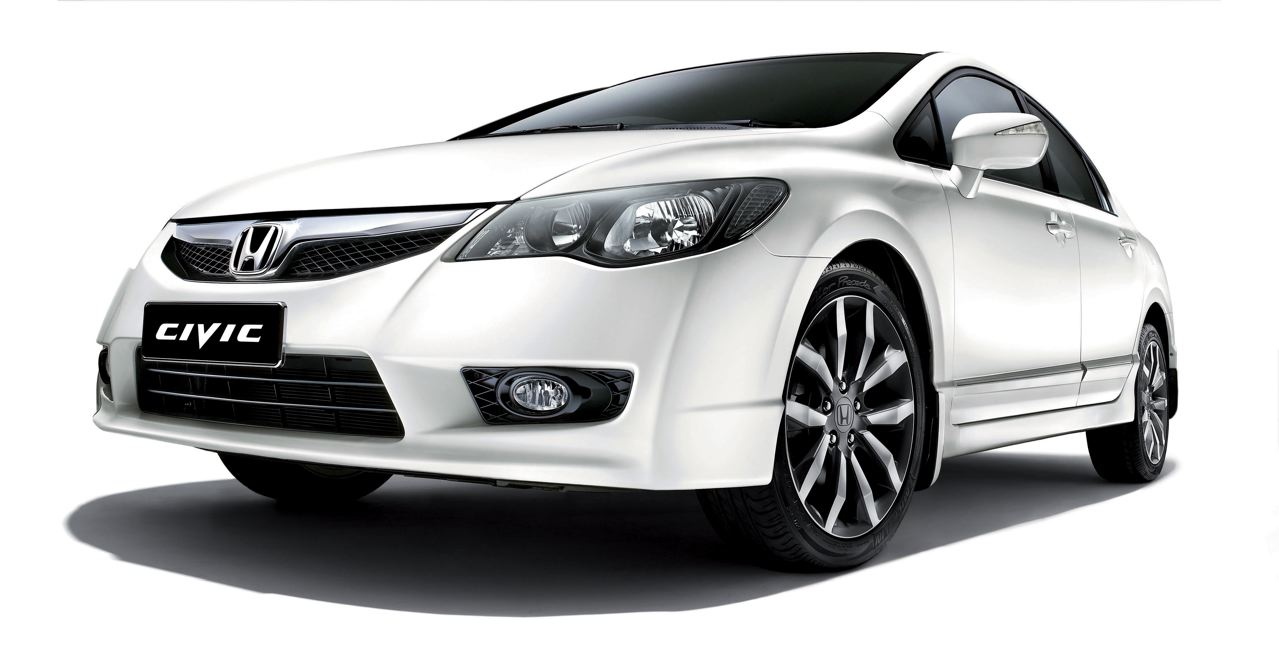 Honda civic fd 2012 update my best car dealer for Honda civic dealer