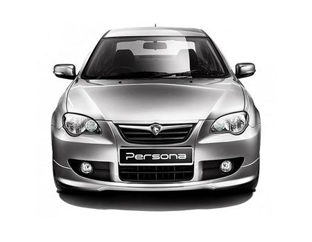 Proton Persona 2011