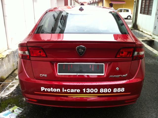 Proton Preve Official Prices  My Best Car Dealer