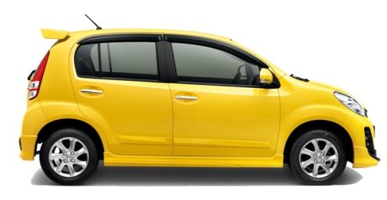 Perodua Myvi  June 2013 Promotion & Discount  My Best