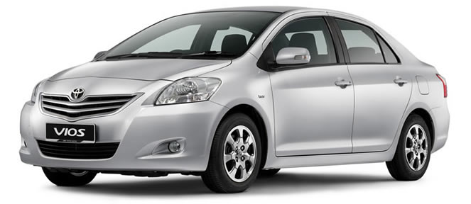 Toyota Vios Price And Promotion My Best Car Dealer