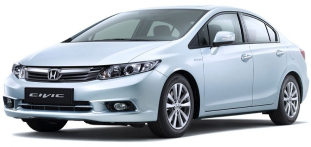 2012-honda civic
