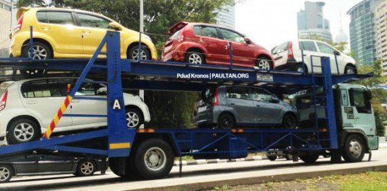 Perodua Myvi 1.3 2013 | Price list