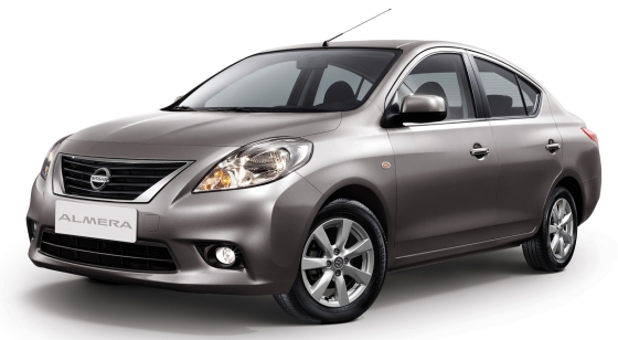 Nissan Almera  Discount RM 3,000 Promotion  My Best Car