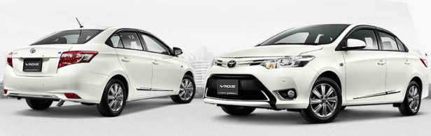 brand new 2013 toyota vios that is expected to be launched in malaysia