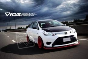 Toyota Vios 2013