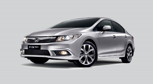 Best used car loan rates 2014 for Honda auto loan