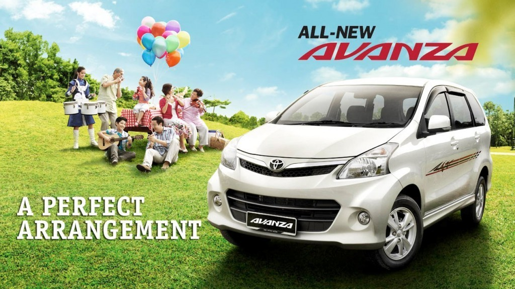 new car launches june 2014Toyota Avanza Promotion June 2014  My Best Car Dealer