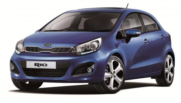 Kia Rio Promotion June 2014 | My Best Car Dealer